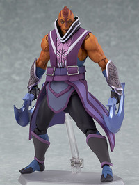 DOTA 2: Anti-Mage - Figma Figure