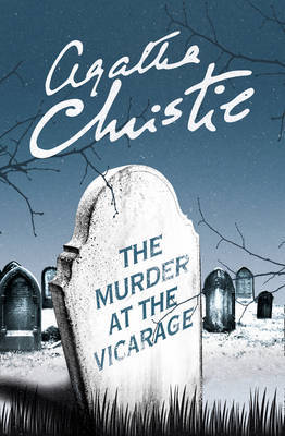 The Murder at the Vicarage by Agatha Christie image