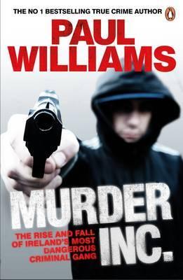 Murder Inc. by Paul Williams