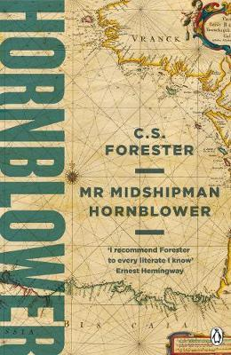 Mr Midshipman Hornblower by C.S. Forester