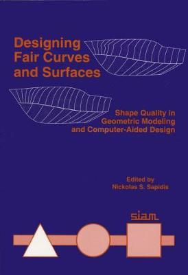 Designing Fair Curves and Surfaces image