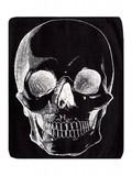 Sourpuss: Skull Blanket