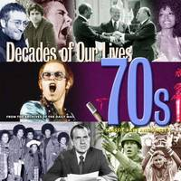 1970's: Decades - Classic Rare and Unseen by Tim Hill image