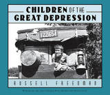 Children of the Great Depression by Russell Freedman