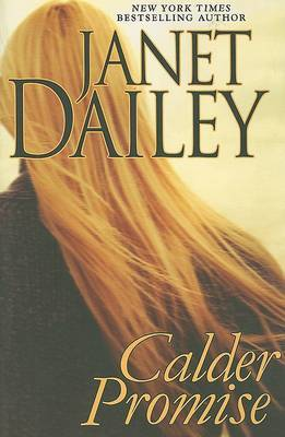 Calder Promise by J. Dailey image