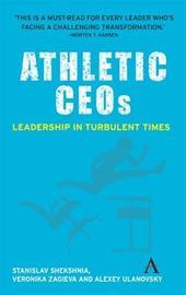 Athletic CEOs by Stanislav Shekshnia
