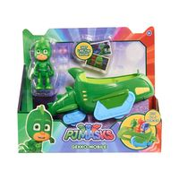PJ Masks: Vehicle - Gecko