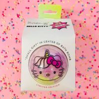 The Creme Shop: Hello Kitty Unicorn Bath Bombs - Strawberry Milk