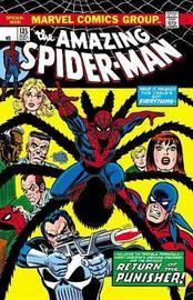 The Amazing Spider-man Omnibus Vol. 4 by Stan Lee