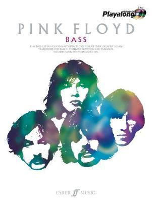 Pink Floyd Authentic Bass Playalong by Pink Floyd