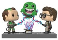Ghostbusters: Banquet Room - Pop! Movie Moment Figure