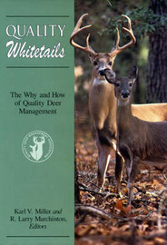 Quality Whitetails image