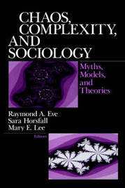 Chaos, Complexity, and Sociology image