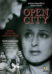 Open City on DVD