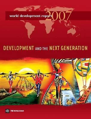 World Development Report by World Bank image