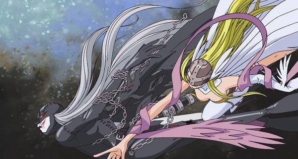Digimon Digital Monsters Season 1 image