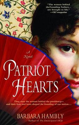 Patriot Hearts by Barbara Hambly image