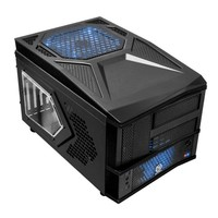 Thermaltake Armor A30i Mini Case (Black)