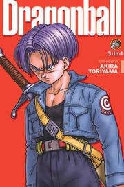 Dragon Ball (3-in-1 Edition), Vol. 10 by Akira