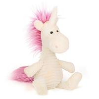 Jellycat: Snagglebaggle - Ursula Unicorn