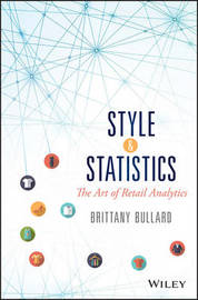 Style and Statistics by Brittany Bullard