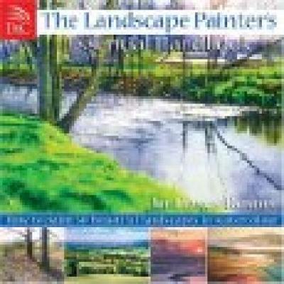 Landscape Painter's Essential Handbook by Joe Dowden image