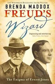 Freud's Wizard by Brenda Maddox image
