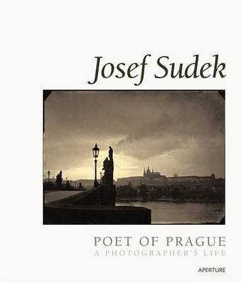 Josef Sudek: The Poet of Prague image