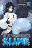 That Time I Got Reincarnated As A Slime 1 by Fuse