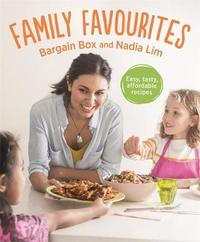 Family Favourites by Nadia Lim