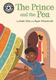 Reading Champion: The Prince and the Pea by Katie Dale