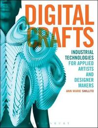 Digital Crafts by Ann Marie Shillito