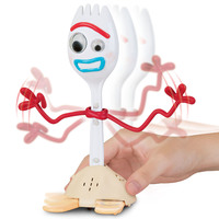 "Toy Story 4: Forky - 9"" Action Figure"