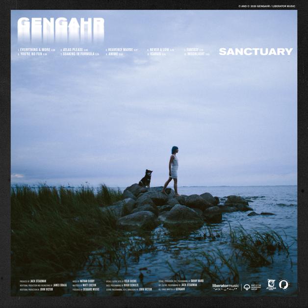 Sanctuary by Gengahr