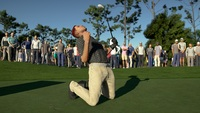 PGA Tour 2K21 for PS4