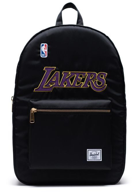Herschel Supply Co: Settlement - Los Angeles Lakers (Black)
