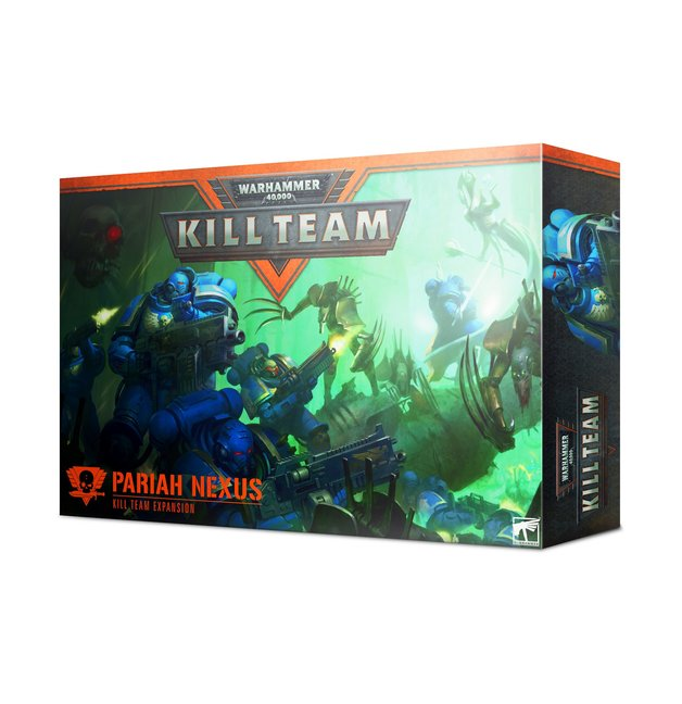 Warhammer 40,000: Kill Team - Pariah Nexus