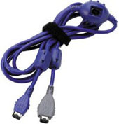 Madcatz Multi-Link Cable for Game Boy Advance