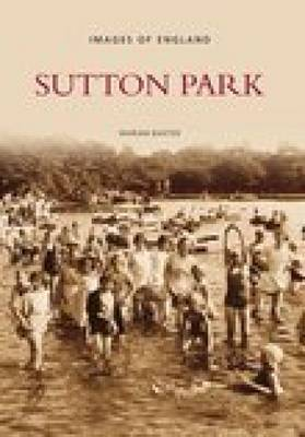 Sutton Park by Marian Baxter image