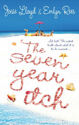 The Seven Year Itch by Josie Lloyd