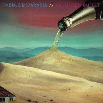 Unlimited Buffet by Fabulous Arabia