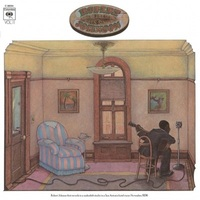 King Of The Delta Blues Singers, Vol. 2 (LP) by Robert Johnson