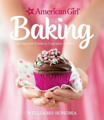 American Girl Baking by Williams -Sonoma
