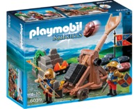 Playmobil: Royal Lion Knights Catapult (6039)