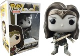 Batman vs Superman - Wonder Woman (Sepia) Pop! Vinyl Figure