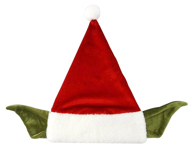 Star Wars: Yoda Christmas Beanie