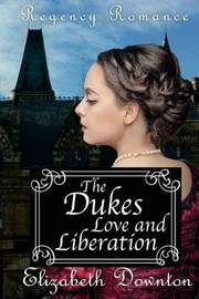 The Dukes Unrequited Affection by Elizabeth Downton image