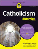 Catholicism for Dummies, 3rd Edition by John Trigilio