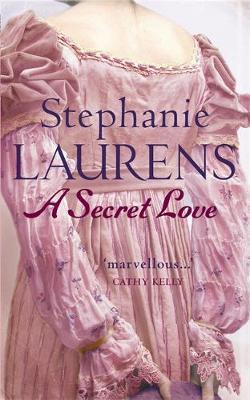 A Secret Love by Stephanie Laurens image