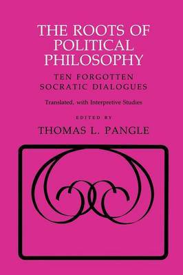 The Roots of Political Philosophy image